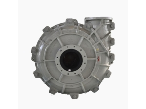 NZJF Foam Slurry Pump